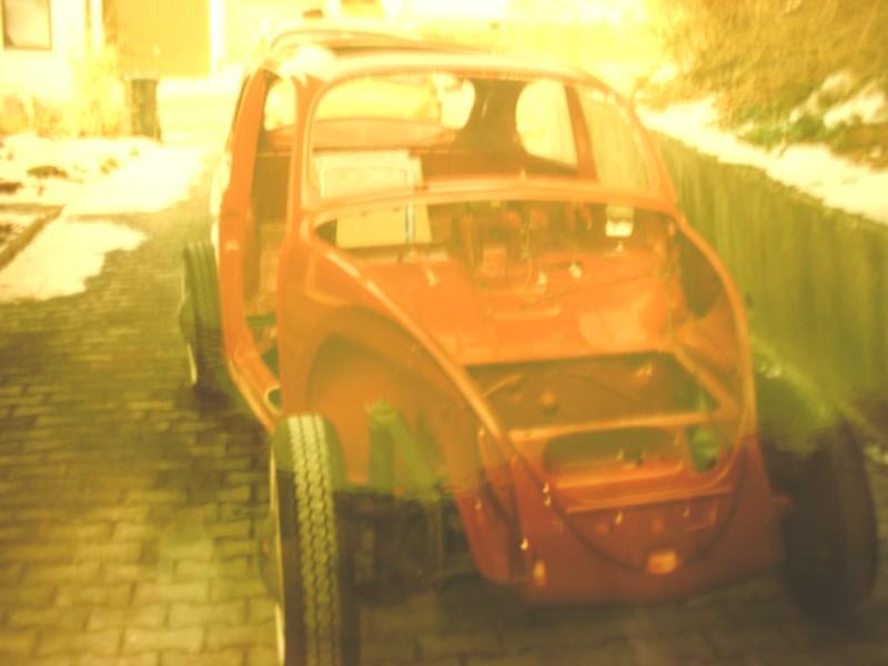 Volkswagen Coccinelle Standard de 1967 Pict0229
