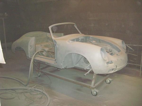 Volkswagen Type 3 Notchback Porsch10