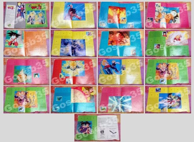 Collections d'albums d'images Panini et autres éditeurs 10-03-14