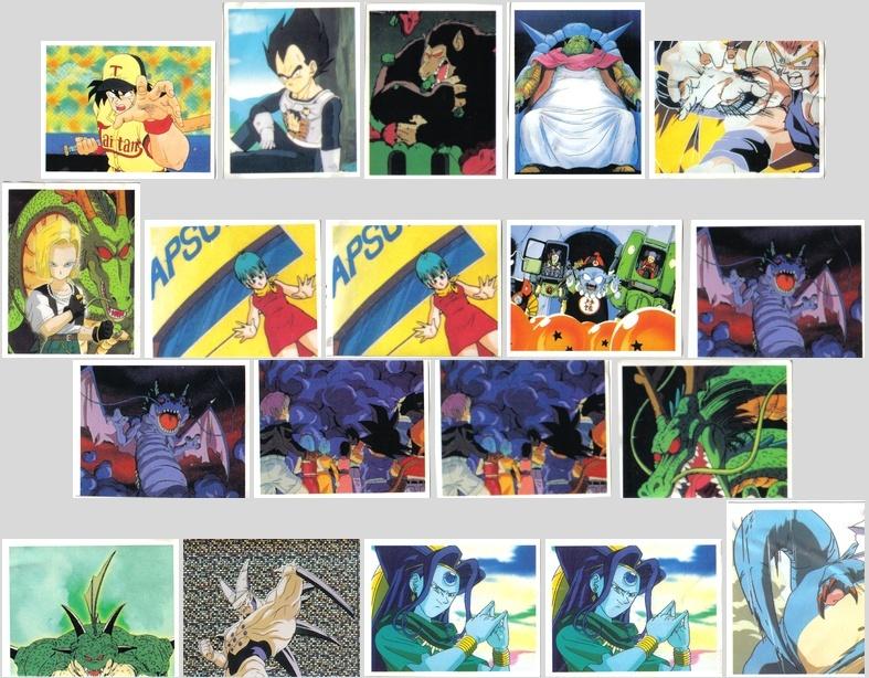 Collections d'albums d'images Panini et autres éditeurs Db_alb13