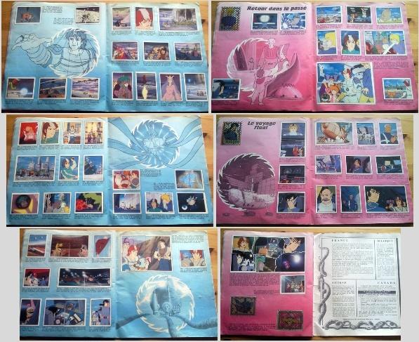 Collections d'albums d'images Panini et autres éditeurs Jayc_a12