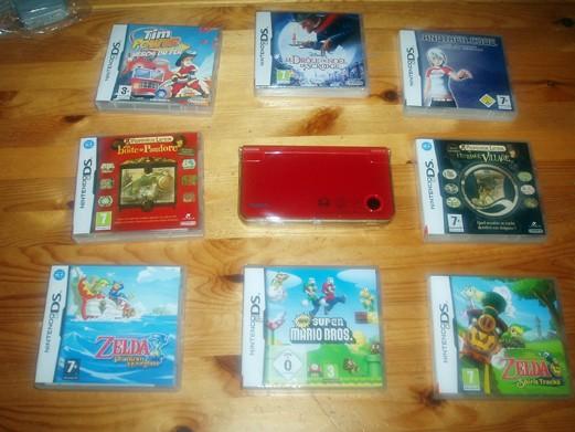 Nintendo DS, 3DS Pc253310