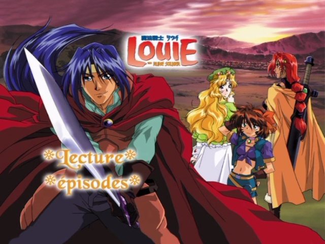 Louie The Rune Soldier Pdvd_010