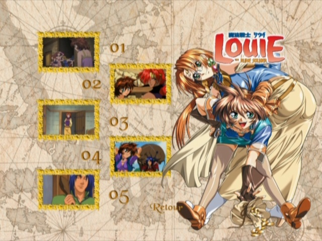 Louie The Rune Soldier Pdvd_011