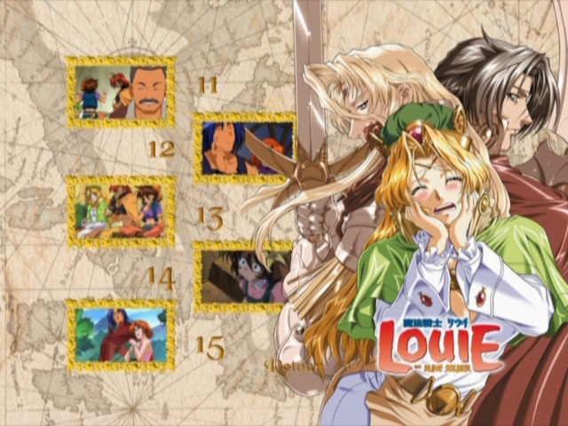Louie The Rune Soldier Pdvd_013