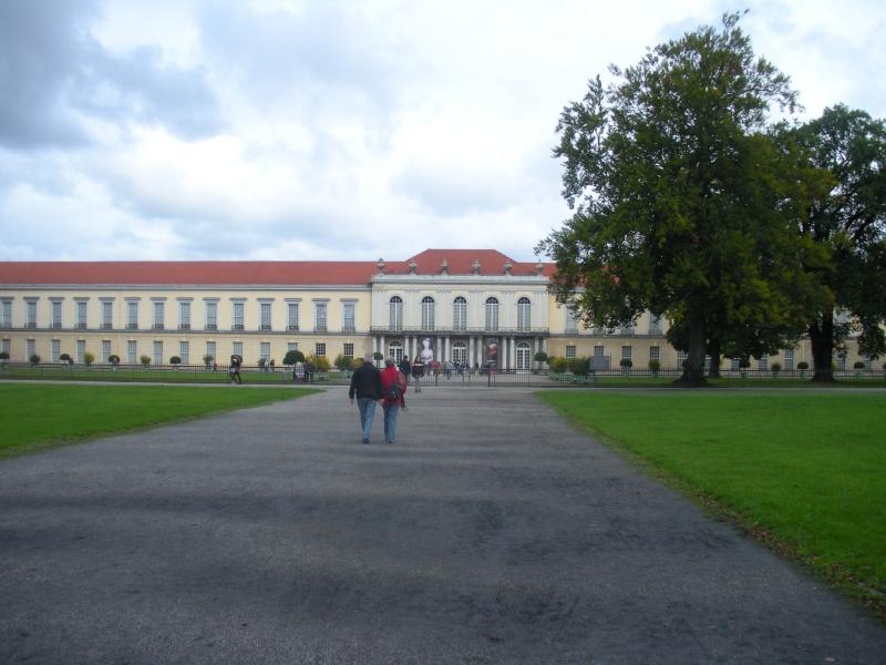 Le château de Charlottenburg (Berlin) Berlin40