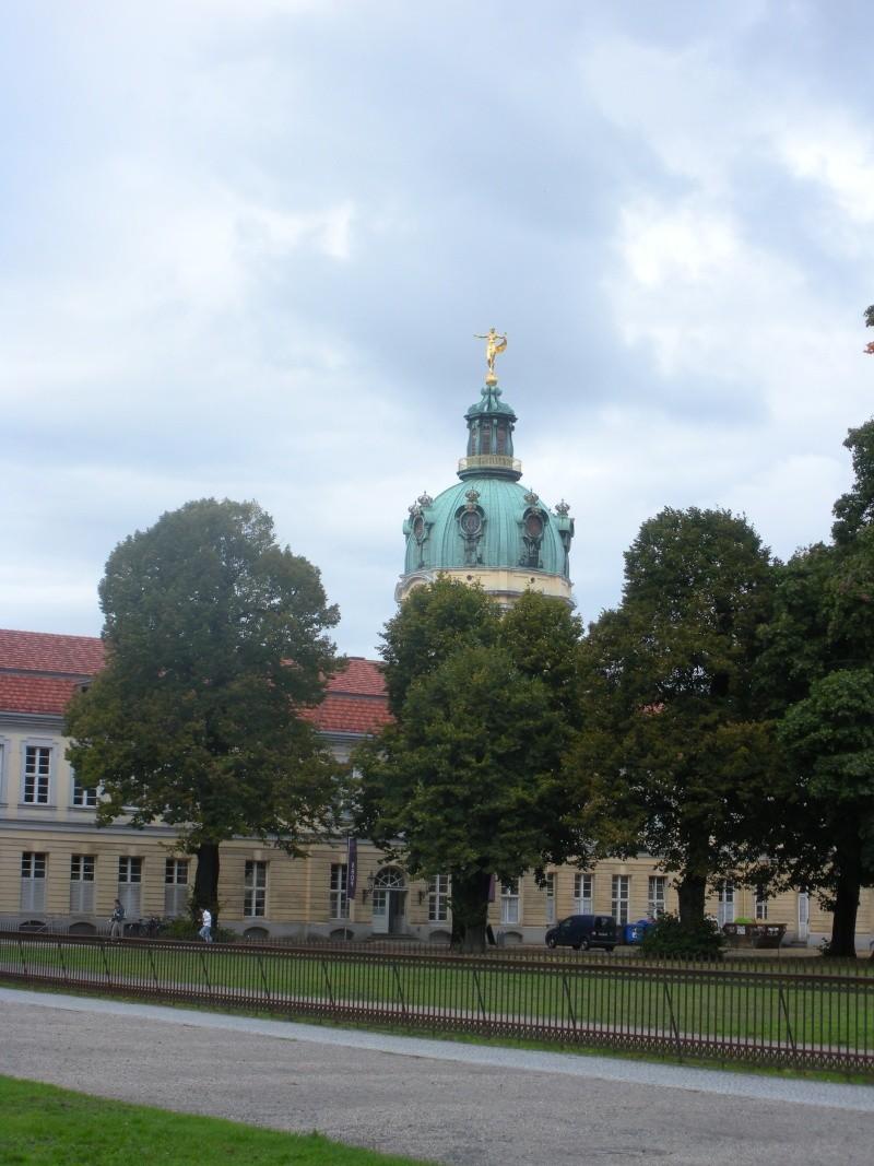 Le château de Charlottenburg (Berlin) Berlin41