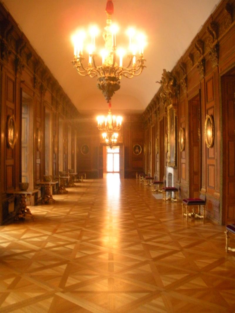 Le château de Charlottenburg (Berlin) Berlin49