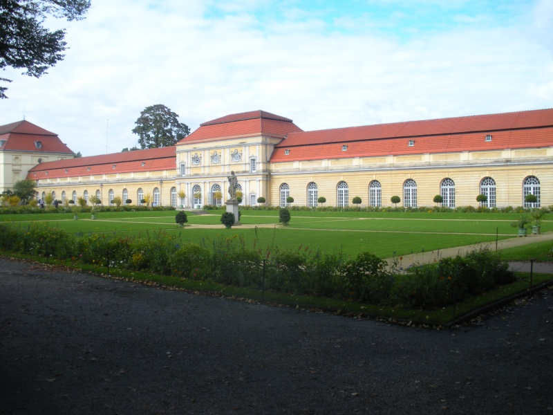 Le château de Charlottenburg (Berlin) Berlin74