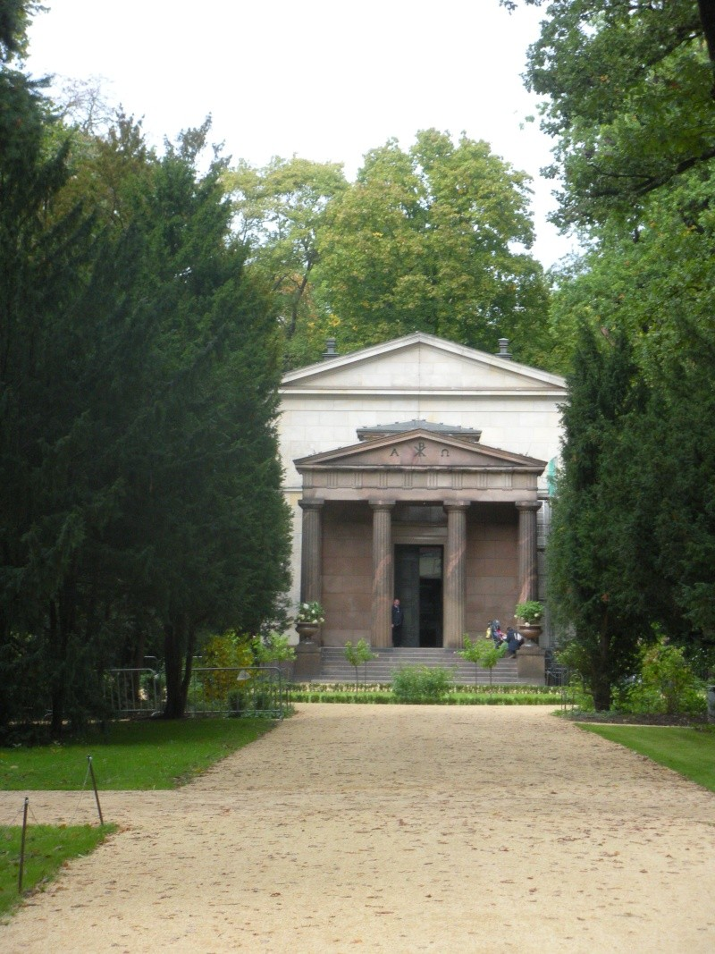 Le château de Charlottenburg (Berlin) Berlin76