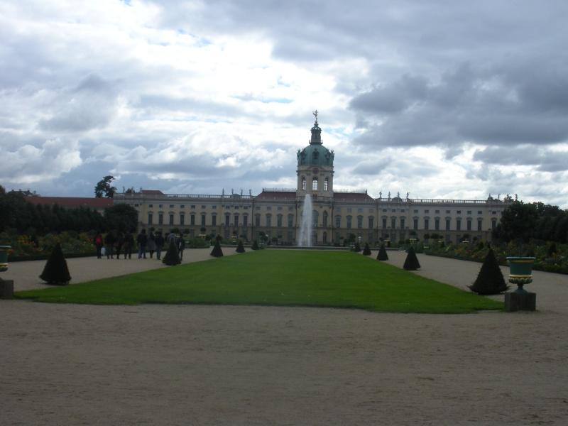 Le château de Charlottenburg (Berlin) Berlin77