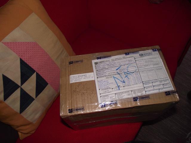 o meu presente ja chegou.. 00418