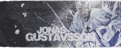 Toronto Maple Leafs.  Gustav10