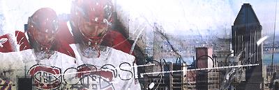 Montréal Canadiens. Halakm10