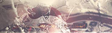 Montréal Canadiens. Pacior10