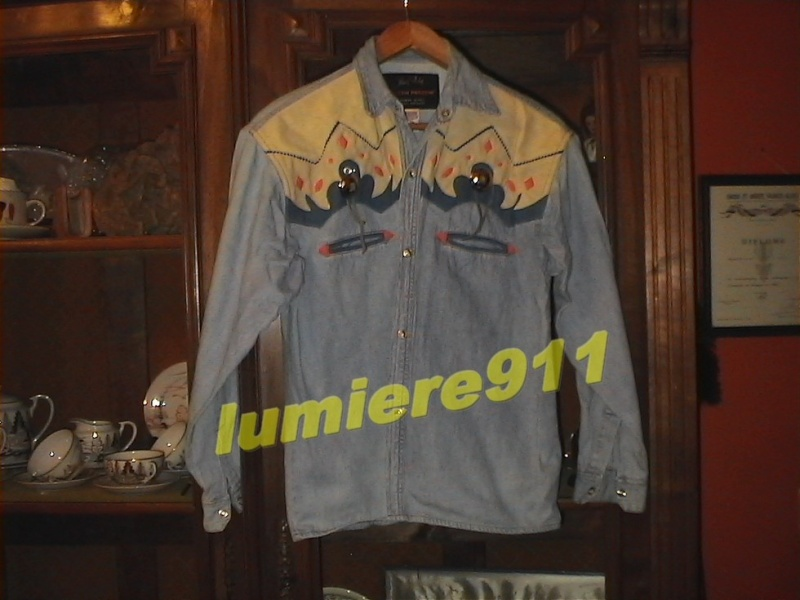COLLECTION LUMIERE911 Chemis12