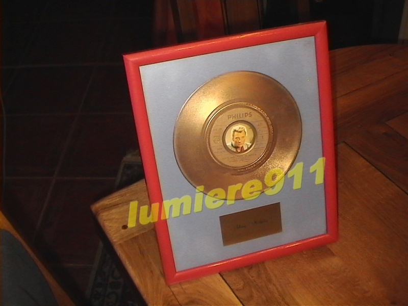 COLLECTION LUMIERE911 Disque16
