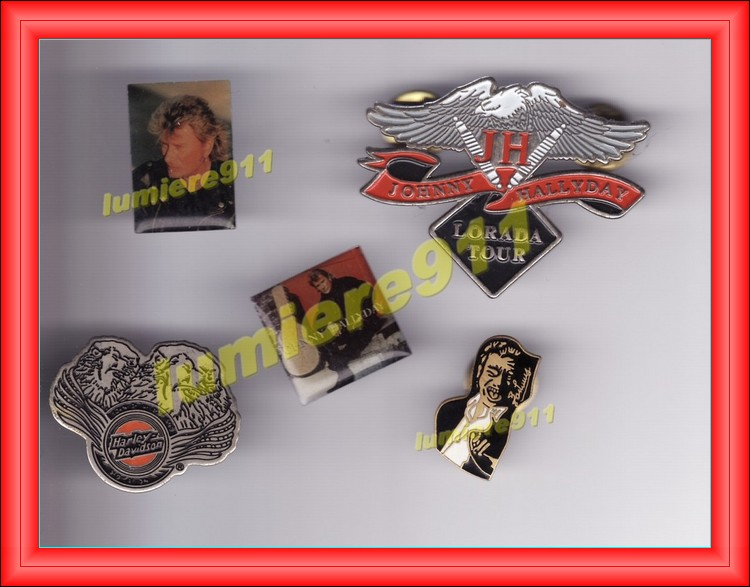 COLLECTION LUMIERE911 - Page 2 Pin_s10