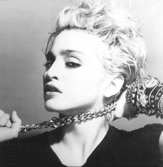 """Album Discussion """"Madonna/The First Album"""" 1210"""
