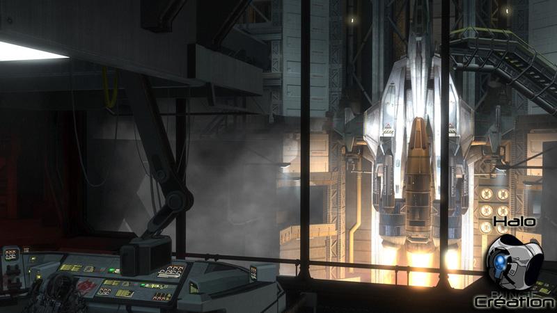 Campagne de Halo Reach (Coop/Niveaux/Soluce/Campaign/Solo/Ending/Mission/Combat Spatial/Durée de Vie/Guide/Coopération/Offline/Espace/Space/Battle) - Page 17 Reach100