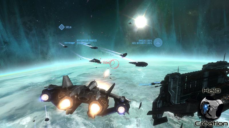 Campagne de Halo Reach (Coop/Niveaux/Soluce/Campaign/Solo/Ending/Mission/Combat Spatial/Durée de Vie/Guide/Coopération/Offline/Espace/Space/Battle) - Page 17 Reach102