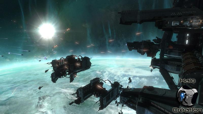 Campagne de Halo Reach (Coop/Niveaux/Soluce/Campaign/Solo/Ending/Mission/Combat Spatial/Durée de Vie/Guide/Coopération/Offline/Espace/Space/Battle) - Page 17 Reach103