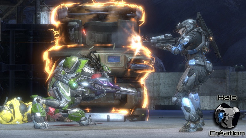 Baptême du Feu de Halo Reach (Firefight/Versus/Generator Defense) Reach_89