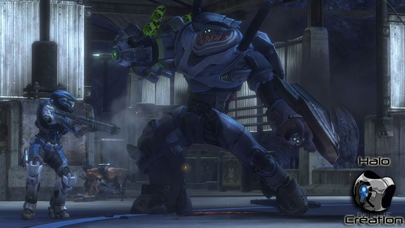 Ennemis de Halo Reach (Covenants/Elites/Grunts/Brutes/Hunters/Moa/Gueta) - Page 24 Reach_91