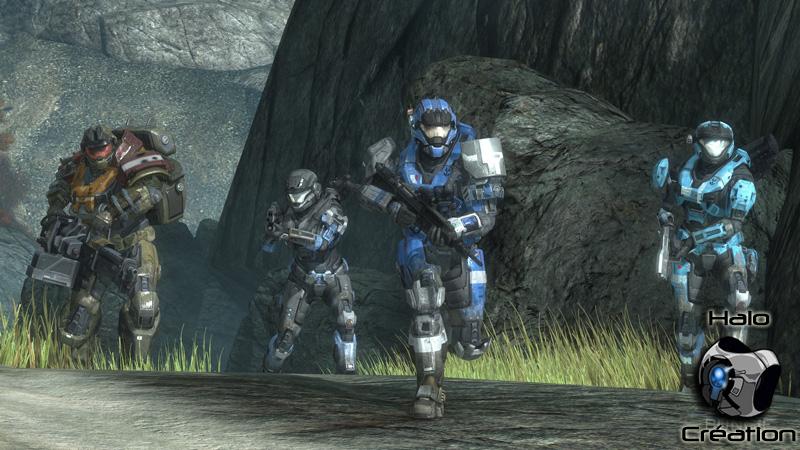 Campagne de Halo Reach (Coop/Niveaux/Soluce/Campaign/Solo/Ending/Mission/Combat Spatial/Durée de Vie/Guide/Coopération/Offline/Espace/Space/Battle) - Page 17 Reach_94