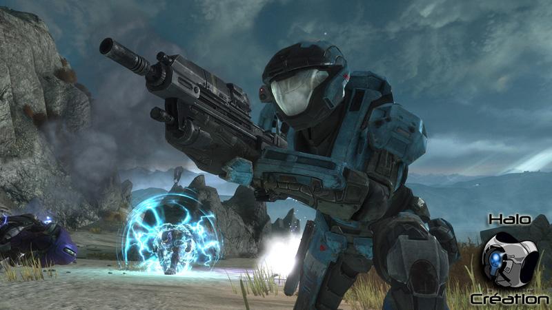 Campagne de Halo Reach (Coop/Niveaux/Soluce/Campaign/Solo/Ending/Mission/Combat Spatial/Durée de Vie/Guide/Coopération/Offline/Espace/Space/Battle) - Page 17 Reach_96