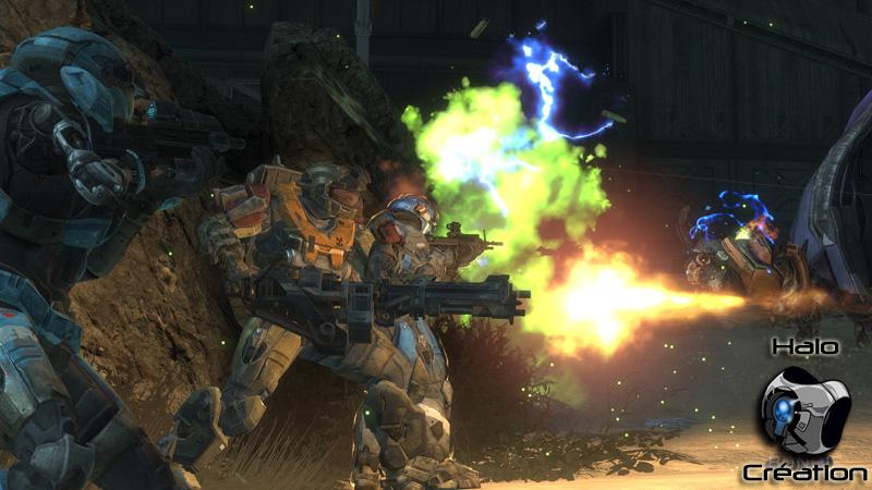 Campagne de Halo Reach (Coop/Niveaux/Soluce/Campaign/Solo/Ending/Mission/Combat Spatial/Durée de Vie/Guide/Coopération/Offline/Espace/Space/Battle) - Page 17 Reach_98