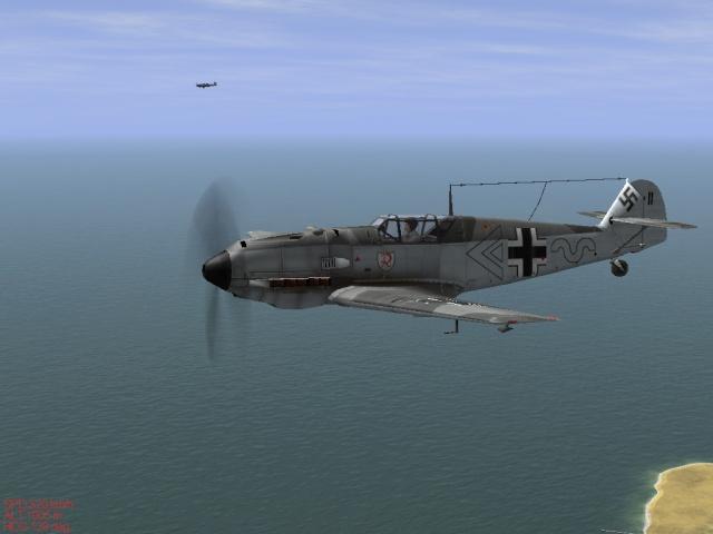 Más Skins Bf 109 E 1 Mix10