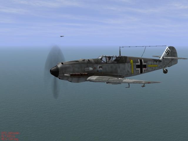 Más Skins Bf 109 E 1 Moritz10
