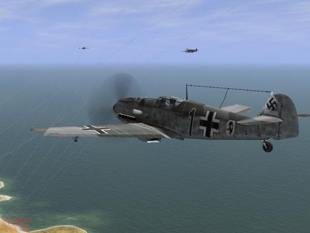 Más Skins Bf 109 E 1 Tietze10