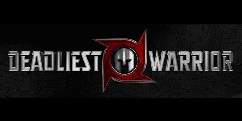Deadliest Warrior Dw10