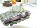 Sherman pacifique M4A3 1/48 hobbyboss 100_2310