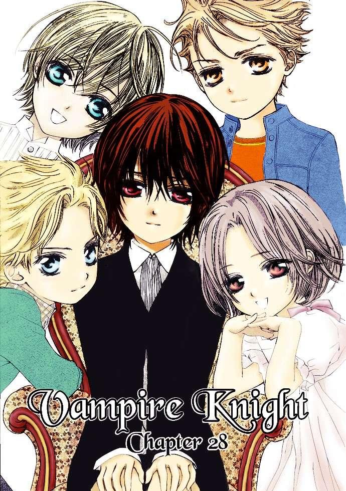 Vampire Knight *** Matsuri Hino*** - Page 7 Vampir48