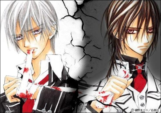 Vampire Knight *** Matsuri Hino*** - Page 7 Vampir50