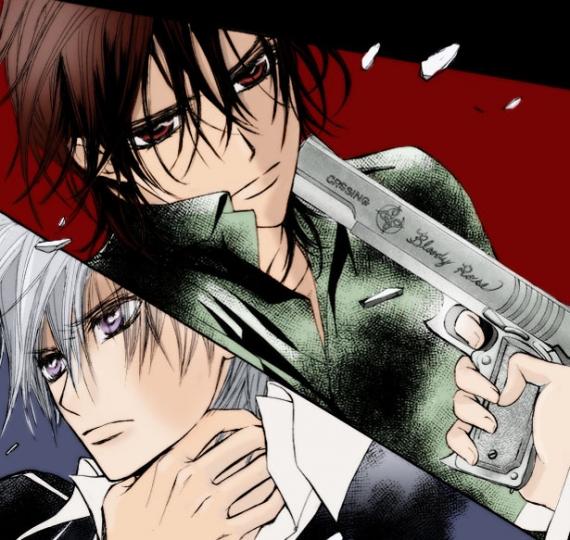 Vampire Knight *** Matsuri Hino*** - Page 7 Vampir52