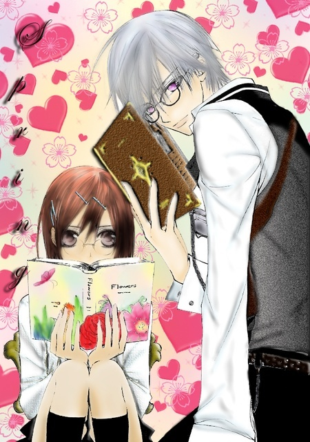 Vampire Knight *** Matsuri Hino*** - Page 8 Vampir58