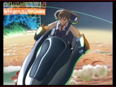Hoshi no Koe (The Voice of a Distant Star) Mikako10