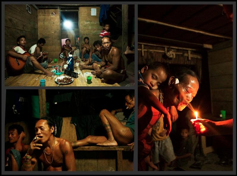 Indonésie - Les Mentawai Screen44