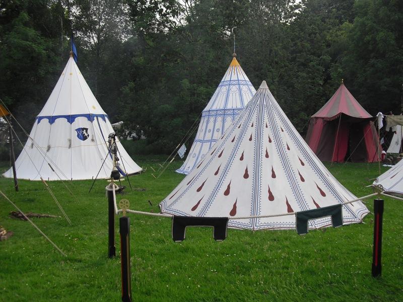 camp médieval de Sterkhofs (Anvers) Cimg0812