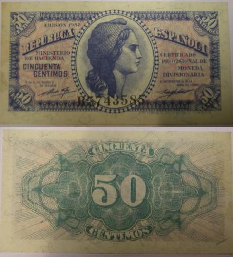 50 centimos 118