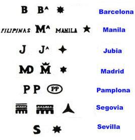 Ceca Barcelona y ceca Madrid Ceca10