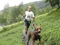 Le cani-cross Cani-c13