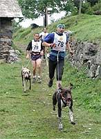 Le cani-cross Cani-c14
