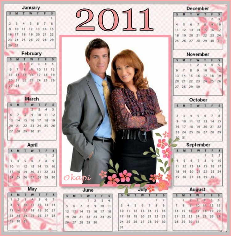 CALENDRIERS - Page 15 2011ja10