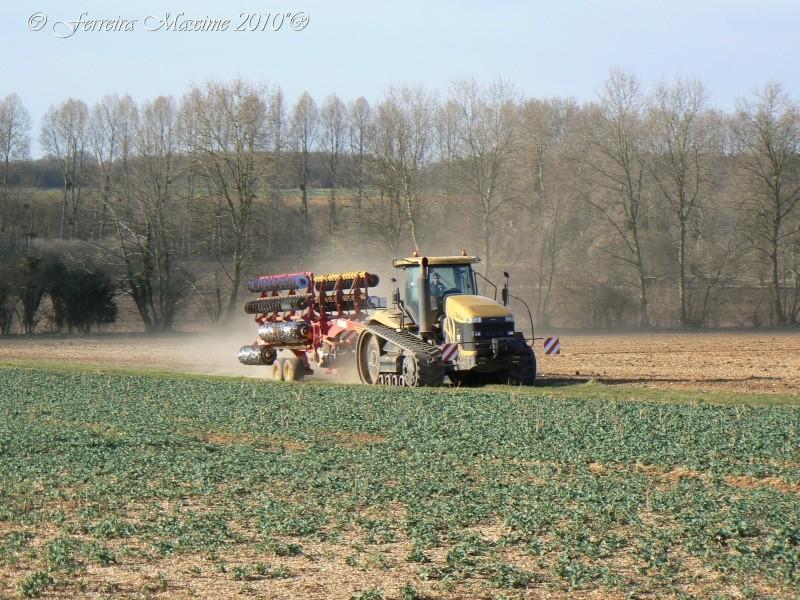 Tracteurs Challenger P1100710
