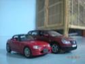 Ma Cappu EBBRO rouge au 1/43e Dscn1132